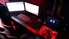 The X Desk | The X Room - Imgur