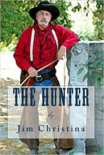 Riding & Writing...: Writing True West: An interview with author Jim Ch...