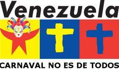 """""""Carnaval NO es de Todos"""", Febrero 2014.  El gobierno hace todo el esfuerzo por mostrar normalidad en los Carnavales, mientras el mundo entero se solidariza con Venezuela en contra de la represión y asesinato de estudiantes."""