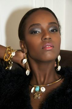 African Prints in Fashion: Prints of the Week: Kinses Accessories
