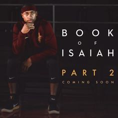 regram @isaiahthomas  Wait for it!! Its going to be craaaaazy #BookOfIsaiahPart2 #ThatSLOWgrind http://ift.tt/2xuSCEH