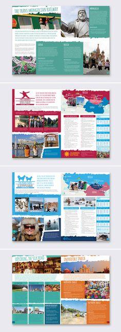 Eventos Klabe Brochure Web3Mantra Pinterest Brochures - examples of a flyer