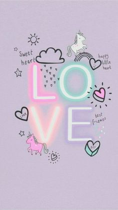 Wallpapers, images for clothes, images for objects and everything you need Unicorn Wallpaper Cute, Cute Emoji Wallpaper, Cute Pastel Wallpaper, Cartoon Wallpaper Iphone, Rainbow Wallpaper, Pink Wallpaper Iphone, Iphone Background Wallpaper, Cute Disney Wallpaper, Aesthetic Pastel Wallpaper