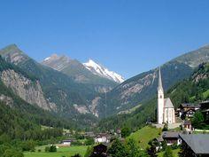 Heiligenblut / Austria