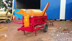 is a leading manufacturer, supplier and exporter of Multicrop Thresher, Multi Crop Threshing Machine of best quality, based in Chhattisgarh, India.