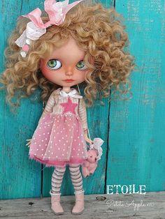 Blythe Etoile | Flickr - Photo Sharing!