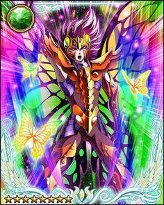 Los新カード追加 の画像|聖闘士星矢ギャラクシーカードバトル/テイルズオブアスタリア