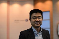 Jack Chen é o novo CEO da Alcatel-Lucent Enterprise