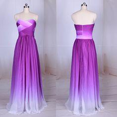New 2016 Elegant Strapless dressesCheap Bridesmaid
