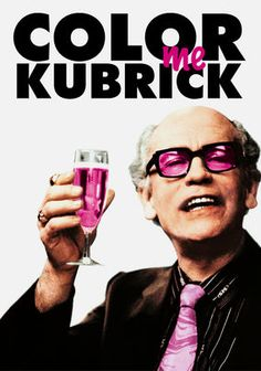 Based on a true story, this outlandish comedy stars John Malkovich as Alan Conway, a second-rate con man who successfully passed himself off as legendary director Stanley Kubrick in the late 1990s. Kubrick, a known recluse, was a perfect target for Conway, who used his persona to find fame and fortune. Directed by Brian W. Cook, this verité-style indie satirizes the allure of celebrity in the modern age.