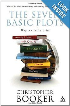 The Seven Basic Plots: Why We Tell Stories: Christopher Booker: 9780826480378: Amazon.com: Books