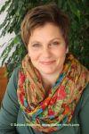 Warmer Frühling-Herbst-Mischtyp mit typgerechten Farben - Farb-und Stilberatung mit www.farben-reich.com