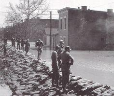 1937 Flood, Newport, Kentucky