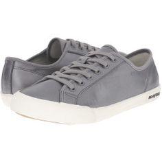 3433880-p-2x Best Deal SeaVees  06/67 Monterey Sneaker Lunar (Mercury Silver) Women's Shoes