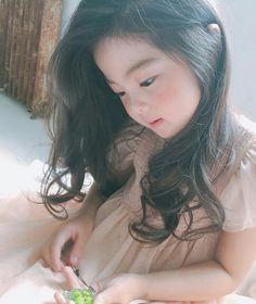 Cute Asian Babies, Korean Babies, Asian Kids, Cute Asian Girls, Cute Babies, Cute Little Baby, Cute Baby Girl, Little Babies, Baby Love