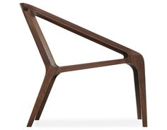 Loft Lounge Chair by Shelly Shelly for Bernhardt Design
