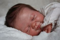 Angeli by Elisa Marx - Online Store - City of Reborn Angels Supplier of Reborn Doll Kits and Supplies