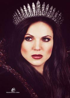 ♛ Queen Regina! Inspiração :)