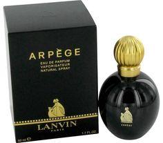 Arpege Perfume Eau De Parfum Spray by Lanvin for Women Perfume And Cologne, Best Perfume, Perfume Bottles, Lanvin Perfume, Discount Perfume, Body Lotions, Paris, Parfum Spray, Makeup