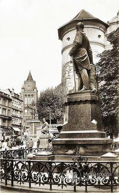 Kaiser Wihelm Platz.. 1903