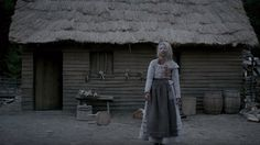 'The Witch' is in theaters on Feb. 19.