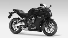 new 2014 Honda CBR650F. Don't like sports bikes but this bike is cool :) def on my consider list :)