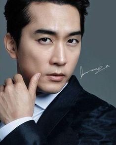 Song Seung Heon, Hot Asian Men, Asian Love, Asian Actors, Korean Actors, Dr Jin, Love Of A Lifetime, Korea University, Korean Star
