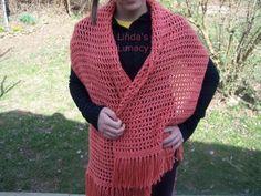 Crocheted Prayer Shawl Instructions & info on Prayer Shawl Ministry  #crochet #ministry