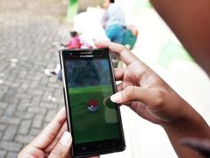 Ready or not, Pokemon Go comes to the Rio Olympics | theScore.com