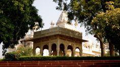 Jaswant Thada, Jodhpur  Be a Tourist in Your Own City - The Vagabond Wayfarer