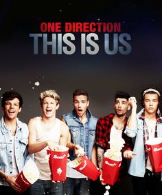 THIS IS US I CANT WAIT! i nEED TO GO ANYONE GOING! WHEN AND WHERE?! IM GOING AUG. 30, 2013 PREMIER (I THINK MIDNIGHT) WITH MY FRIENDS AND A BOX OF TISSUES! LOL (ALL CAPS SHOWS IM REALLY EXITTTEEEDDD! ) :D