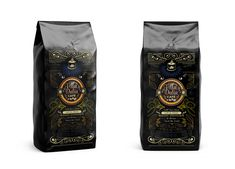 Diseño para café