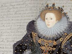 Elizabeth I's 'Idiosyncratic' Handwriting Identifies Her as the Scribe Behind a Long Overlooked Translation | Smart News | Smithsonian Magazine