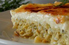 Είναι ένα πλούσιο χορτοφαγικό πιάτο που θα μπορούσε να πάει ένα βήμα παραπέρα αφού είναι γνωστό ότι το πράσο αγαπάει το μπέικον