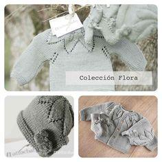 Colección Flora.