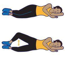 Fitness Fix: Strengthening Your Pelvic-Floor Muscles Men's Super Hero Shirts, Women's Super Hero Shirts, Leggings, Gadgets & Accessories lovers Bladder Exercises, Pelvic Floor Exercises, Prolapse Exercises, Pilates, Floor Workouts, Easy Workouts, Postnatales Training, Fitness Tips, Health Fitness