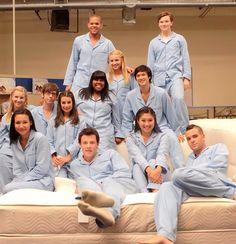 glee cast - season one