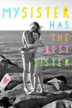 sister love | art bar