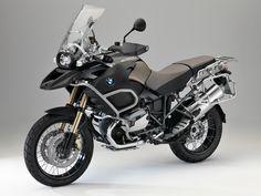 BMW R 1200 GS Adventure Enduro - Bilder und technische Daten - 1000ps.at