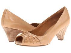 Clarks Zaya Path Nude Leather - Zappos.com Free Shipping BOTH Ways