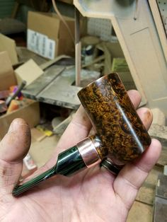 Briar Pipe, Wooden Pipe, Wooden Sculptures, Pipes And Cigars, Tobacco Pipes, Up In Smoke, Pipe Dream, Smoking Pipes, Craftsman