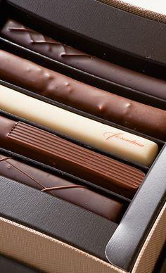 イタリアン カフェ「フィオレンティーナ」 chocolate passion