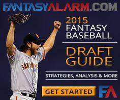 http://www.fantasyalarm.com/lineups/mlb/