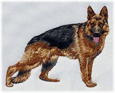Detailed design documentation - colors, thread consumption, etc. Dog Pattern, Pattern Design, Dog Design, Embroidery, Patterns, Dogs, Color, Block Prints, Needlepoint