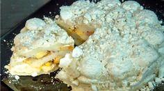 La #ricetta per preparare una buonissima meringata senza uova e in versione #light #vegan