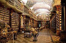 Nationalbibliothek der Tschechischen Republik