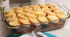 Mieks Special: shoarma-ovenschotel