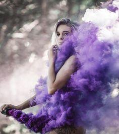 My model Erin Lewis wearing Enola Gaye smoke - Fotoideen - Smoke Bomb Photography, Boudoir Photography, Creative Photography, Portrait Photography, Creative Portraits, Creative Photos, Rauch Fotografie, Photo Lovers, Smoke Screen