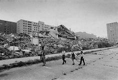 The Pruitt-Igoe dilemma. From conception to demolition. 1954-1972. St. Louis Missouri.