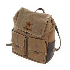 Dallas Cowboys Fossil Backpack